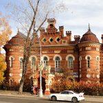 Лучшие музеи в Иркутске