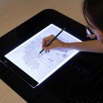 Художественный планшет для рисования