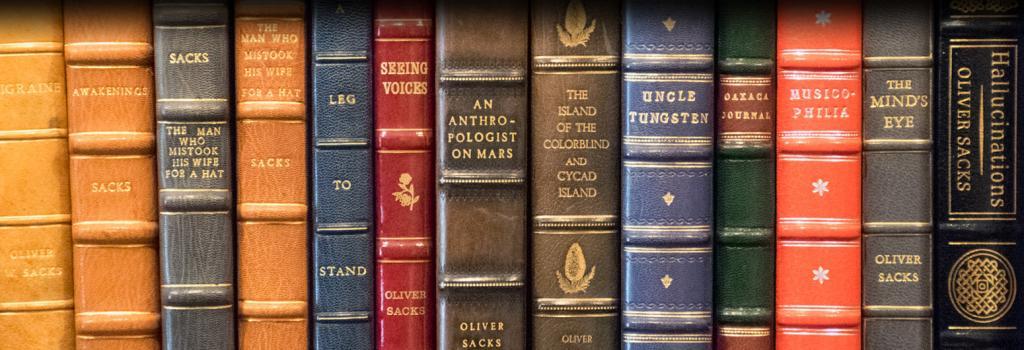 Книги на бумажных носителях