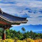 Корейская республика: символика, история, достопримечательности