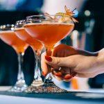 Как приготовить коктейль с Рижским бальзамом?