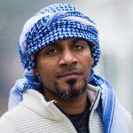 Арабские платки: история, популярность, инструкция по завязыванию