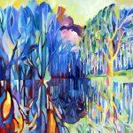 Роль теней, света и рефлексов в живописи и рисунке