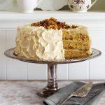 Торт Орех: рецепт, порядок приготовления, время выпекания