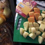 Овощи в рукаве для запекания: рецепты приготовления