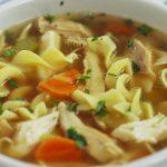 Суп-лапша в мультиварке: понятные рецепты на каждый день