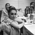Валентина Ганибалова - украденная звезда балета