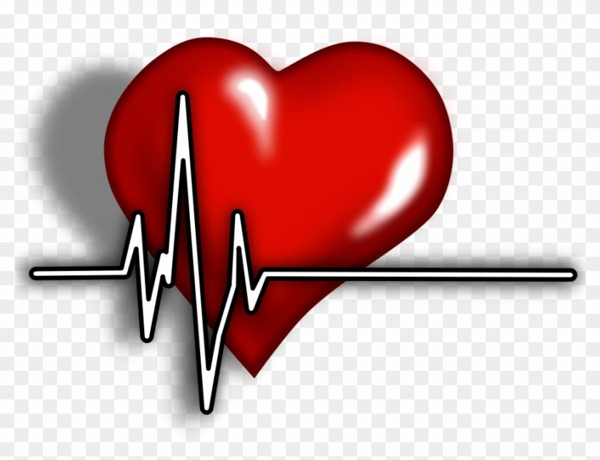 Сердце и высокое давление