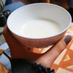 Как приготовить соленый чай