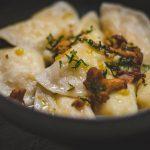 Вареники с сырой картошкой: рецепт приготовления, рекомендации, отзывы