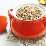 Можно ли гречку при грудном вскармливании в первые месяцы кормления? Польза гречки в рационе кормяще...