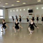 Красноярский хореографический колледж: знакомство с учебным заведением