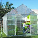 Парник садовый: виды, выбор материала, описание с фото, достоинства и недостатки теплиц