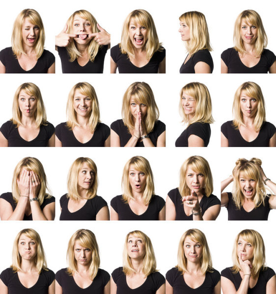 происхождение эмоции гнев