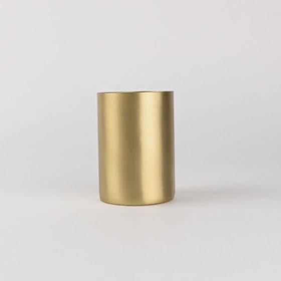 Латунный цилиндр