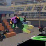 Модификации и чит-коды на Майнкрафт на оружие