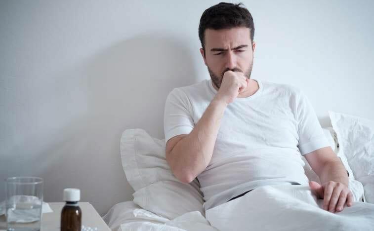 ларинготрахеит лечение у взрослых в домашних