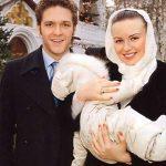 Юлия Крюкова: дата и место рождения, фото, жизнь звездной семьи