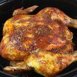 Курица в собственном соку в мультиварке или в духовке: быстро и вкусно