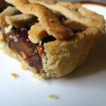 Пирог с финиками: рецепт и способ приготовления