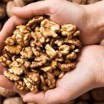 Грецкие орехи при сахарном диабете 2 типа: польза и вред