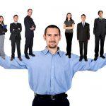 Роль руководителя в организации