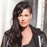 Лене Нюстрем - солистка группы Aqua