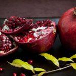 Гранат от поноса: рецепты приготовления, инструкция по применению