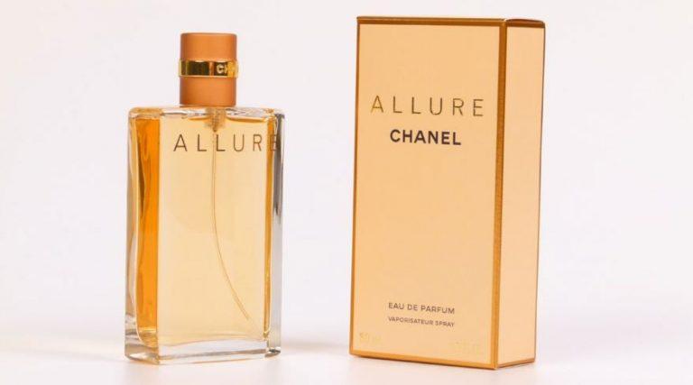Шанель Аллюр особенности