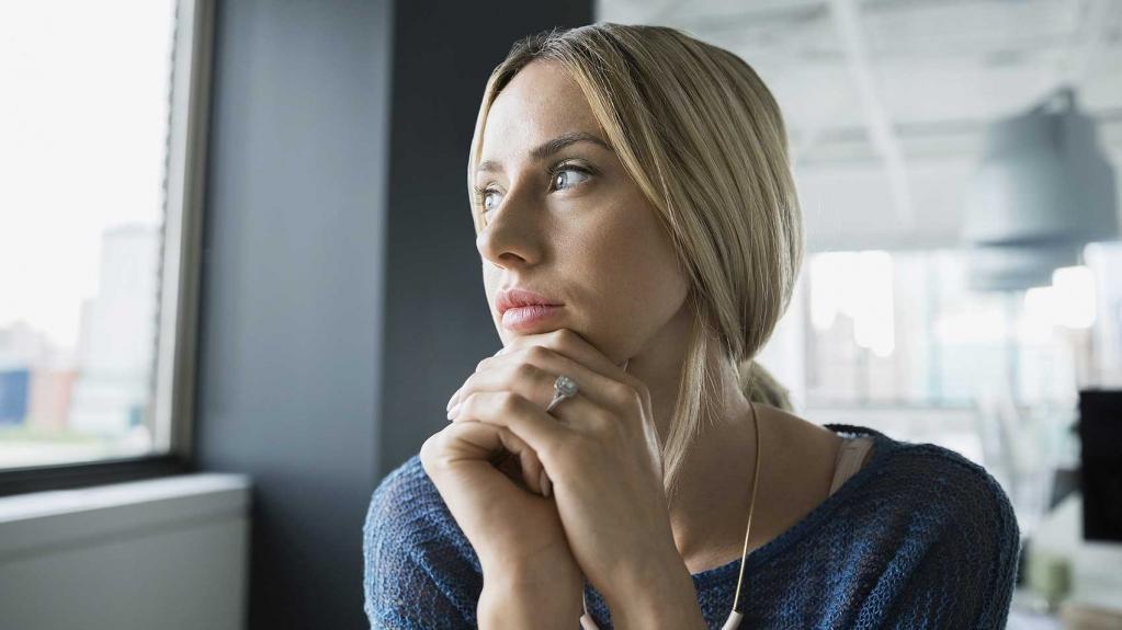 Причины тревоги и беспокойства