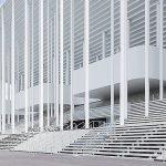 Авангард в архитектуре: история, описание стиля, фото