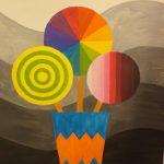 Цветовая композиция: виды и принципы, правила