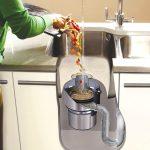 Измельчитель пищевых отходов: отзывы, обзор марок, установка