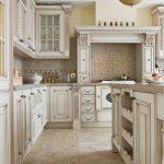 Кухонные фасады из эмали: особенности, преимущества, недостатки и уход за покрытием