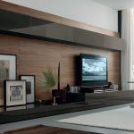 Телевизор в интерьере: особенности, интересные идеи и рекомендации