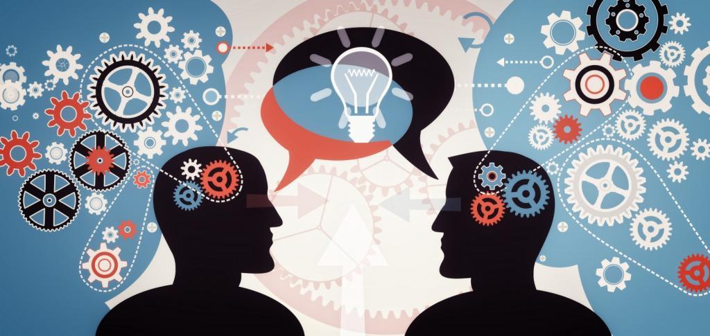 Мыслительные процессы людей
