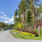 Коттеджный поселок Охтинский парк: описание, коммуникации, застройщик, как добраться