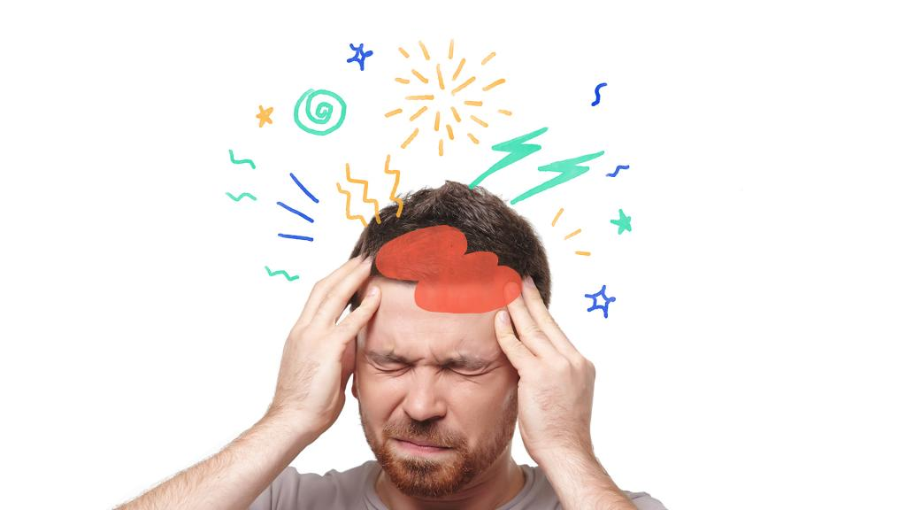 головная боль