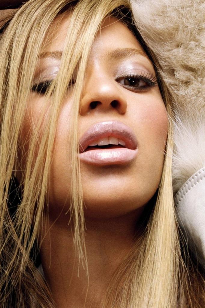 Ошибки в макияже для блондинок
