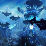 Как включить рекаунт в World of Warcraft?