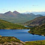 Государственный Джергинский заповедник: история, живописные места, фото