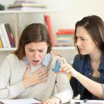 Одышка при бронхиальной астме: основные виды и методы лечения