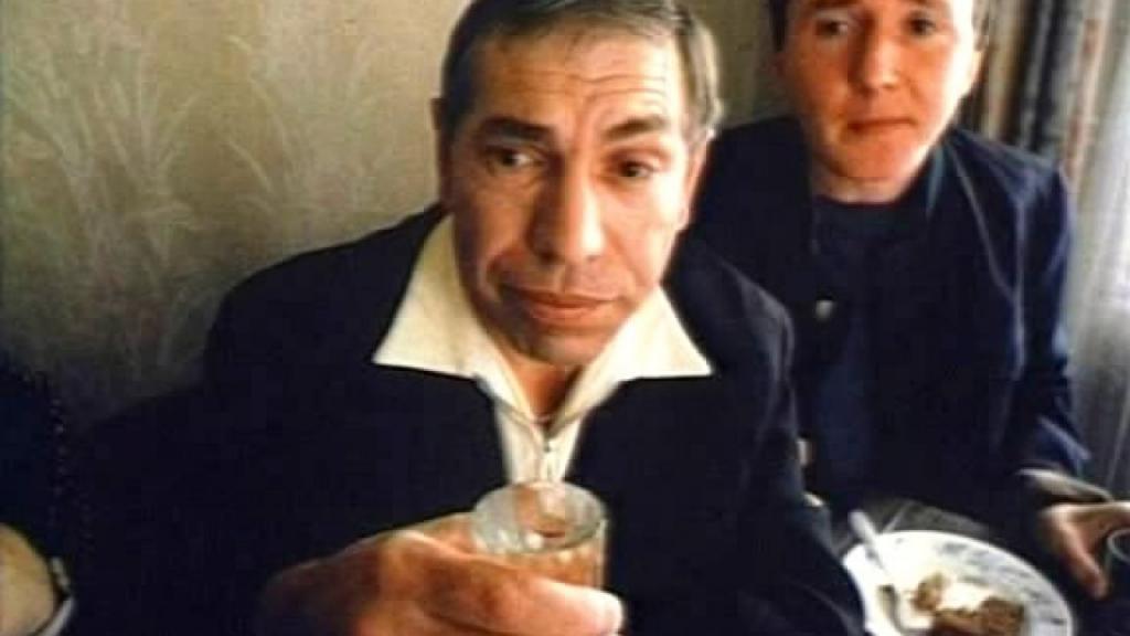 фильм облако рай 1990