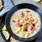 Суп из рыбьих голов: рецепты и нюансы готовки