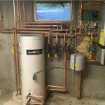 Автоматическая подпитка системы отопления: понятие, принцип работы, устройство и нюансы подключения