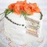 Торт из хлеба: варианты приготовления