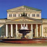 Большой театр оперы и балета в Москве: история возникновения, настоящее и будущее