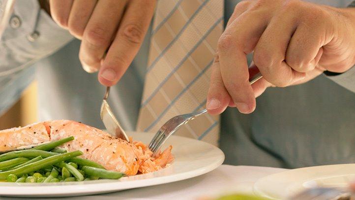 Диабет и контроль питания