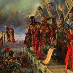 Warhammer 40000: Востроянские Первенцы