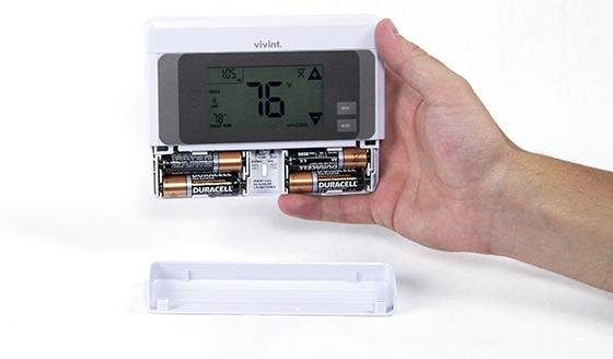 как отрегулировать термостат на батарее?